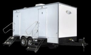 OIL FIELD TRAILERS HOME PAGE EXTERIOR VIEW