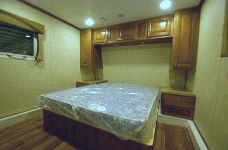 gallery of mud logging trailer bed