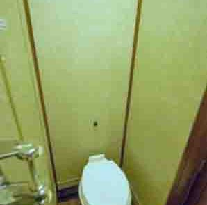 gallery of mud logging trailer toilet
