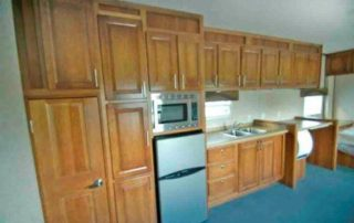 gallery of kitchen cabinets