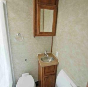 mud logging trailers gallery bathroom